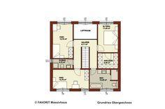 Favorit Massivhaus favorit massivhaus планы дома bungalow