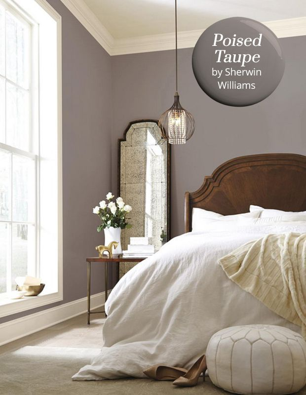 This Cool Creamy Taupe Is A Cur Pinterest Favorite Proving To New Generation That Earth Tones Can Work In Contemporary Es