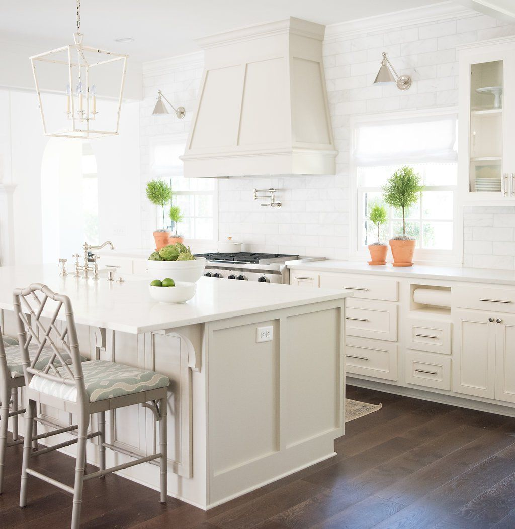 Designing an ideal kitchen? Here's a better way to keep