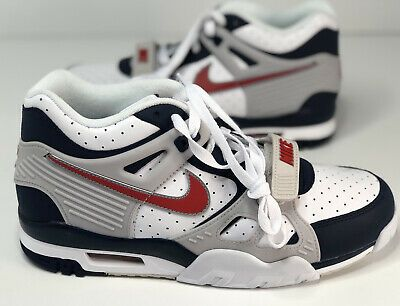 Nike Air Trainer 3 USA Size 10 CN0923-400 Brand NEW With Box