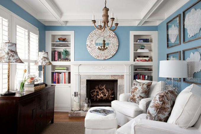 House Of Turquoise Heather Scott Home Design