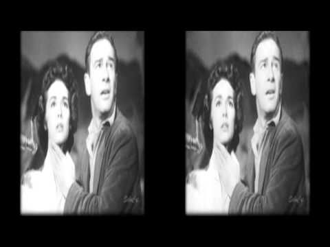 It Came from Outer Space (1953) - trailer in 3d