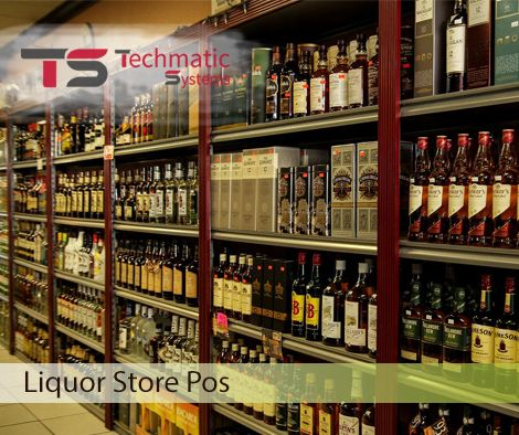 Liquor Store Pos Software Provides Powerful Inventory Management