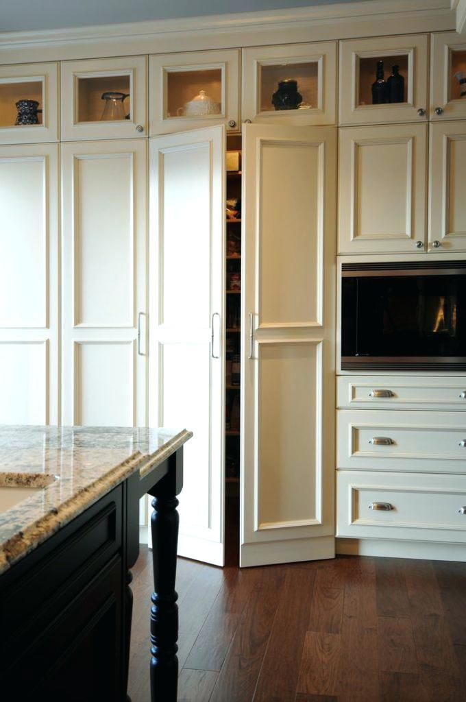 30 Pantry Cabinet Kitchen Cabinet Inspired Ideas For Small Kitchen Kitchen Storage Hidd Kitchen Pantry Cupboard Kitchen Pantry Doors Hardwood Floors In Kitchen