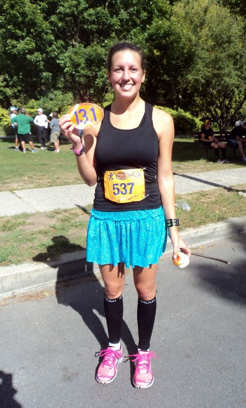 DIY: Sparkle Running Skirt   DIY  iWannaTry!   Running
