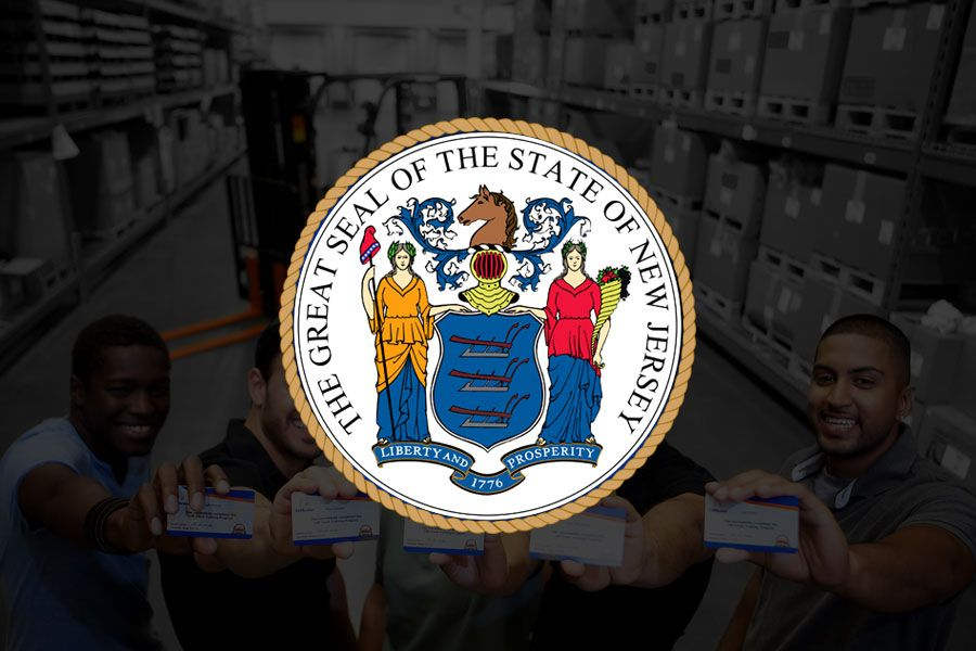 Forklift Training License Schools And Jobs In New Jersey Http
