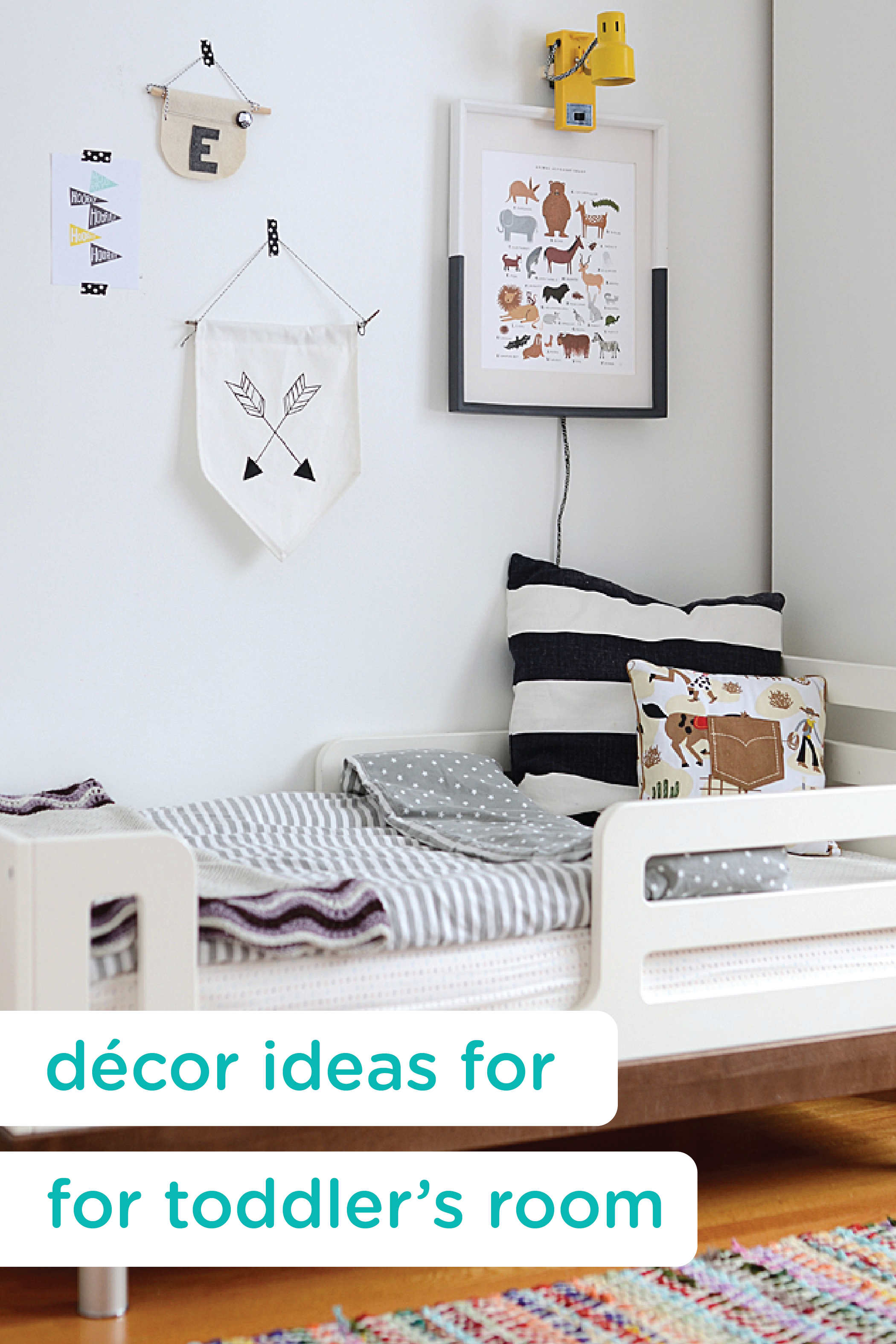 These Simple Wall Art Ideas Are The Perfect Children S Room Accessory With The Help Of This Diy Painted Dipped Frame You Can Ad Kids Room Kid Room Style Room