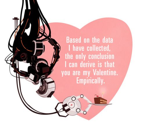 gaming valentines nerdy based on the data | funny nerdy valentines, Ideas