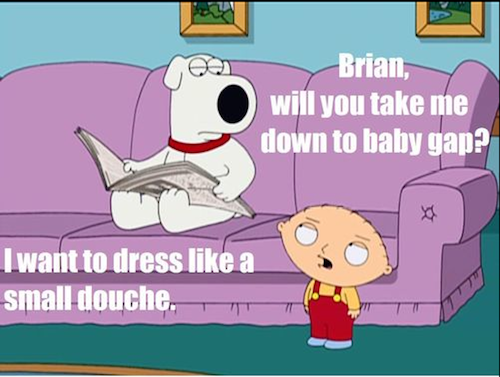 family guy brian and stewie quotes