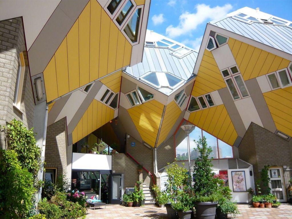 As Casas Mais Bizarras E Surpreendentes Ao Redor Do Mundo 52