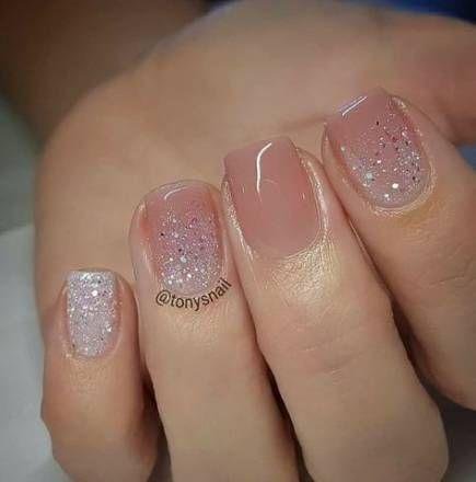 super nails design neutral ombre 55 ideas nails design
