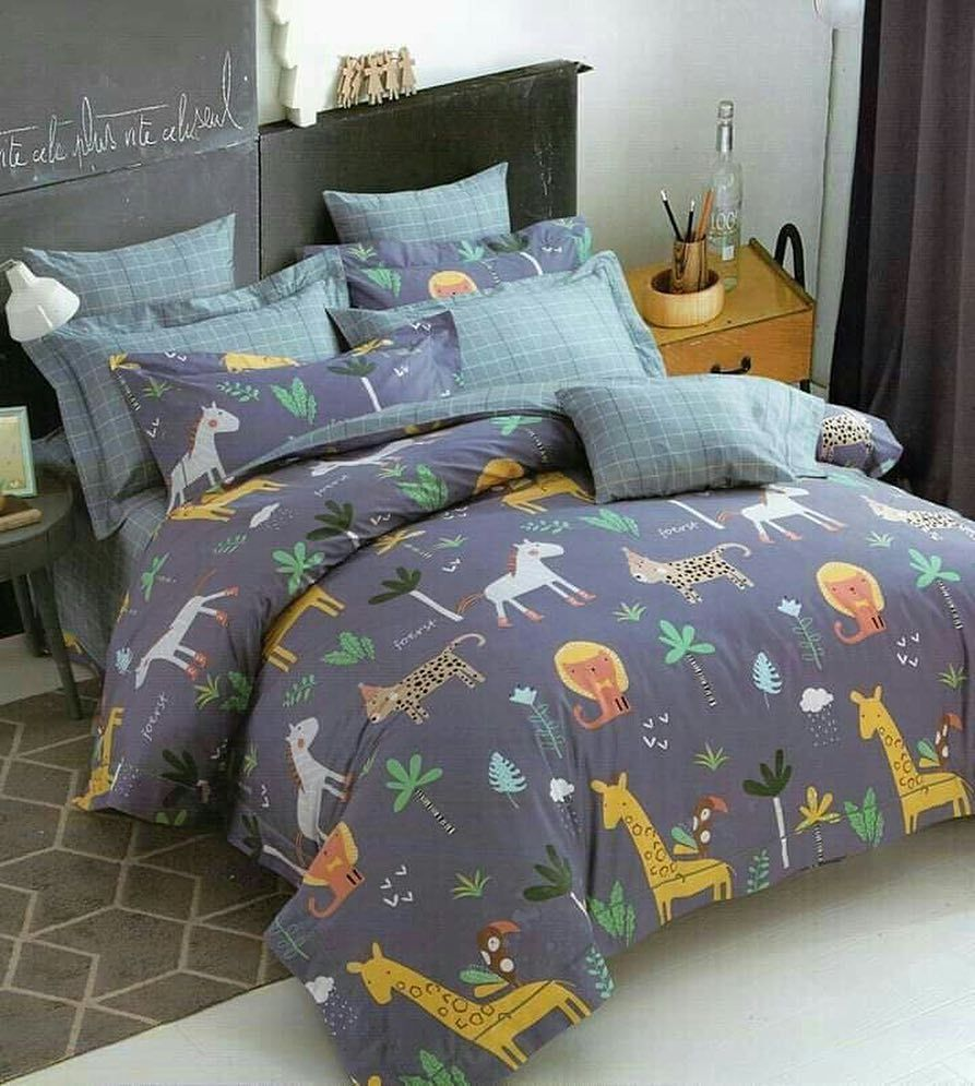 [New] The 10 Best Home Decor (with Pictures) S1 Sprei
