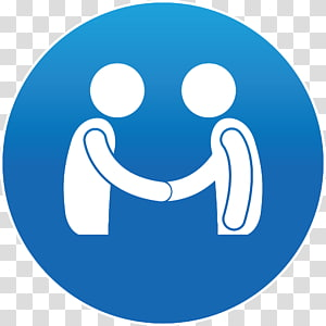 Handshaking Logo Communication Skill Business Information Customer Service Customer Support Icon Transpa Handshake Logo Communication Skills Education Skills