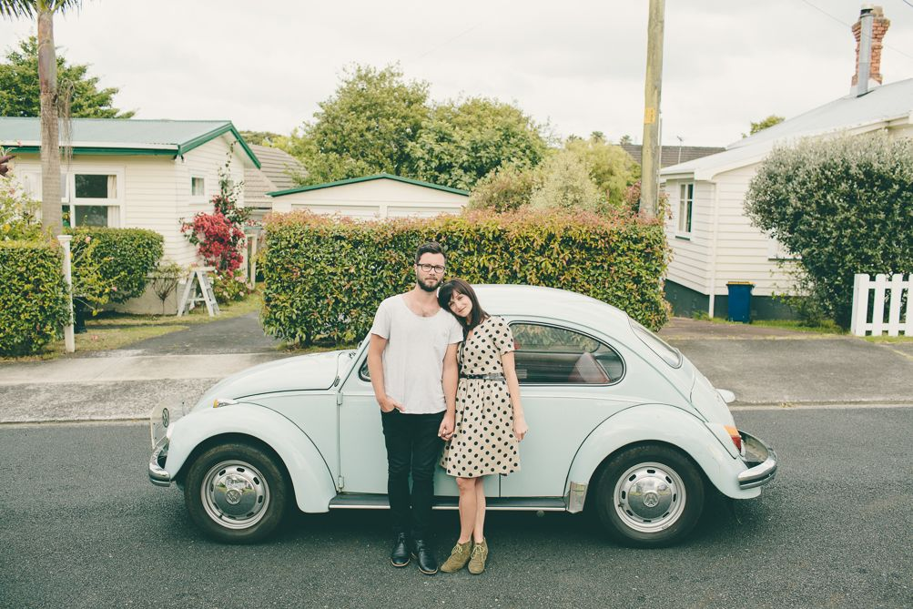 Lene Photography New Zealand couple in love