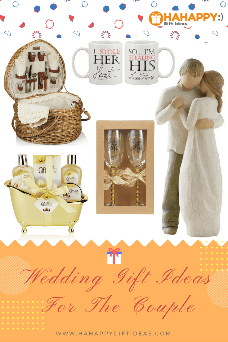 Unique Wedding Gifts for Couples Unique wedding gifts