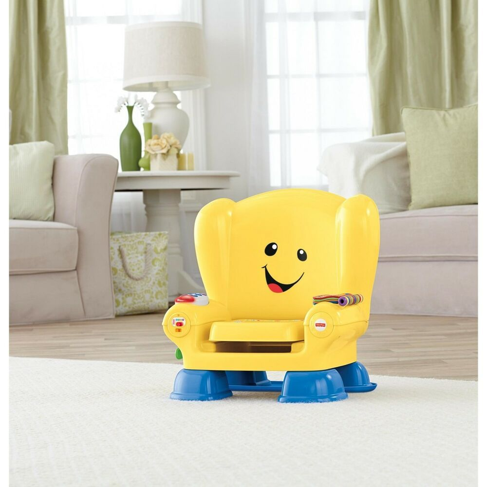 Fisher-Price Laugh Learn Smart Stages Chair Baby Fun Play Sound Toy # FisherPrice & Details about Fisher Price Laugh and Learn Puppyu0027s Smart Stages Baby ...