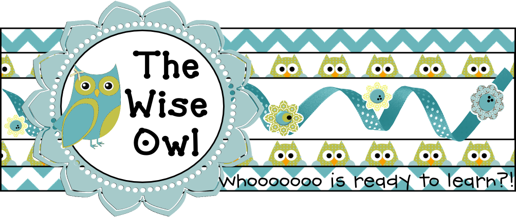 The Wise Owl: Meshing Technology and Classroom Management