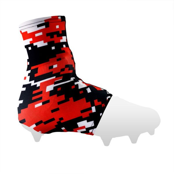 Spats / Cleat Covers | Football outfits