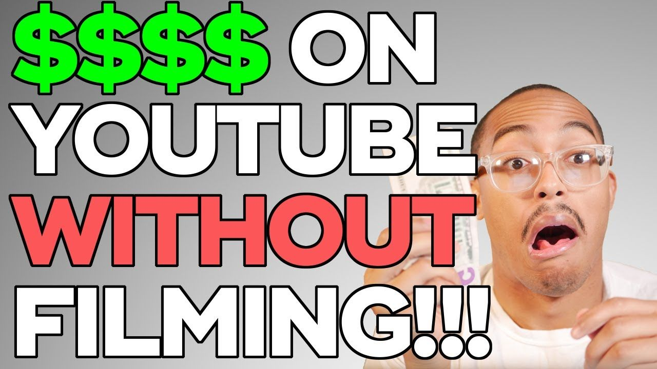 he has to rob to make money video