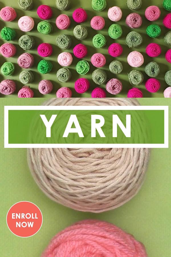 Photo of Yarn! Absolute Beginner Knitting Series