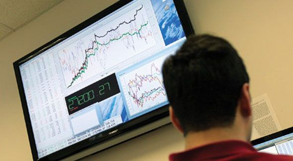 The 5 Phases Of A Forex Trader Forex Trading Software Trading