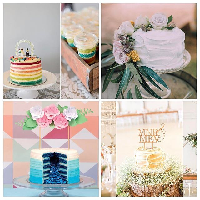 Browsing for some wedding inspiration & ideas? Get inspired with these modern @thevelvetcakeco cake creations  Ask all about it... at order@thevelvetcakeco.com  #wedding #weddingcake #bride #groom #modernwedding #weddinginspiration #favouriteflavour #somethingnew #trendywedding #specialday #pinata #rainbow #cake  #thevelvetcakeco