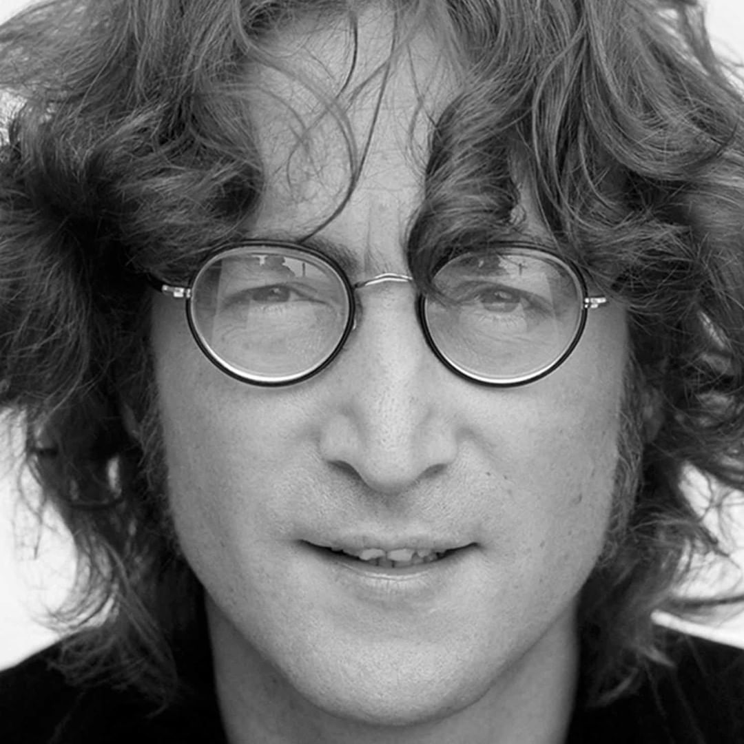 "John Lennon on Instagram ""HAPPY BIRTHDAY JOHN⠀ Today"