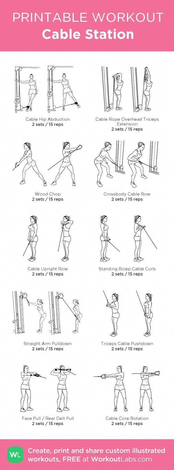 A simple,workout plan that is making the rounds online and