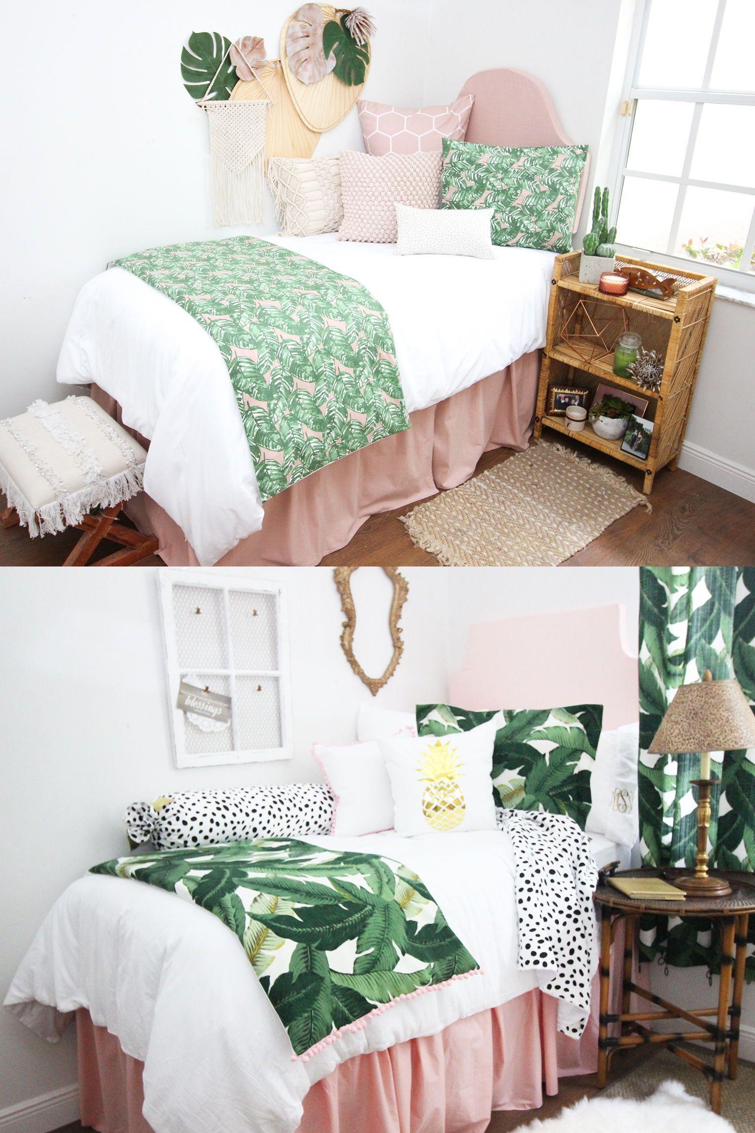 Dorm Rooms Tropical Dorm Room Ideas And Inspiration Dorm Room