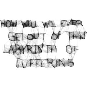 Looking for Alaska. I'm getting this quote as a tattoo