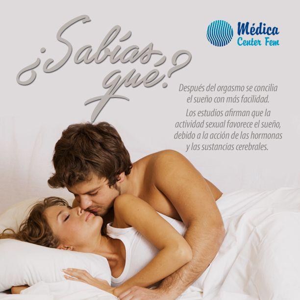 ¿Problemas para dormir? ¡Este tip puede ser de gran utilidad! #MedicaCenterFEM #Sexo #Sexualidad http://www.medicacenterfem.com/blog/tema/sexo/