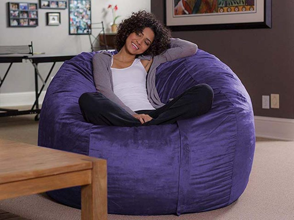 diy bean bag chairs for adults