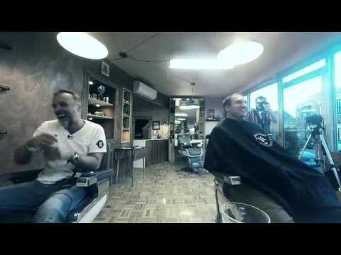 Emporium: LE barbershop!