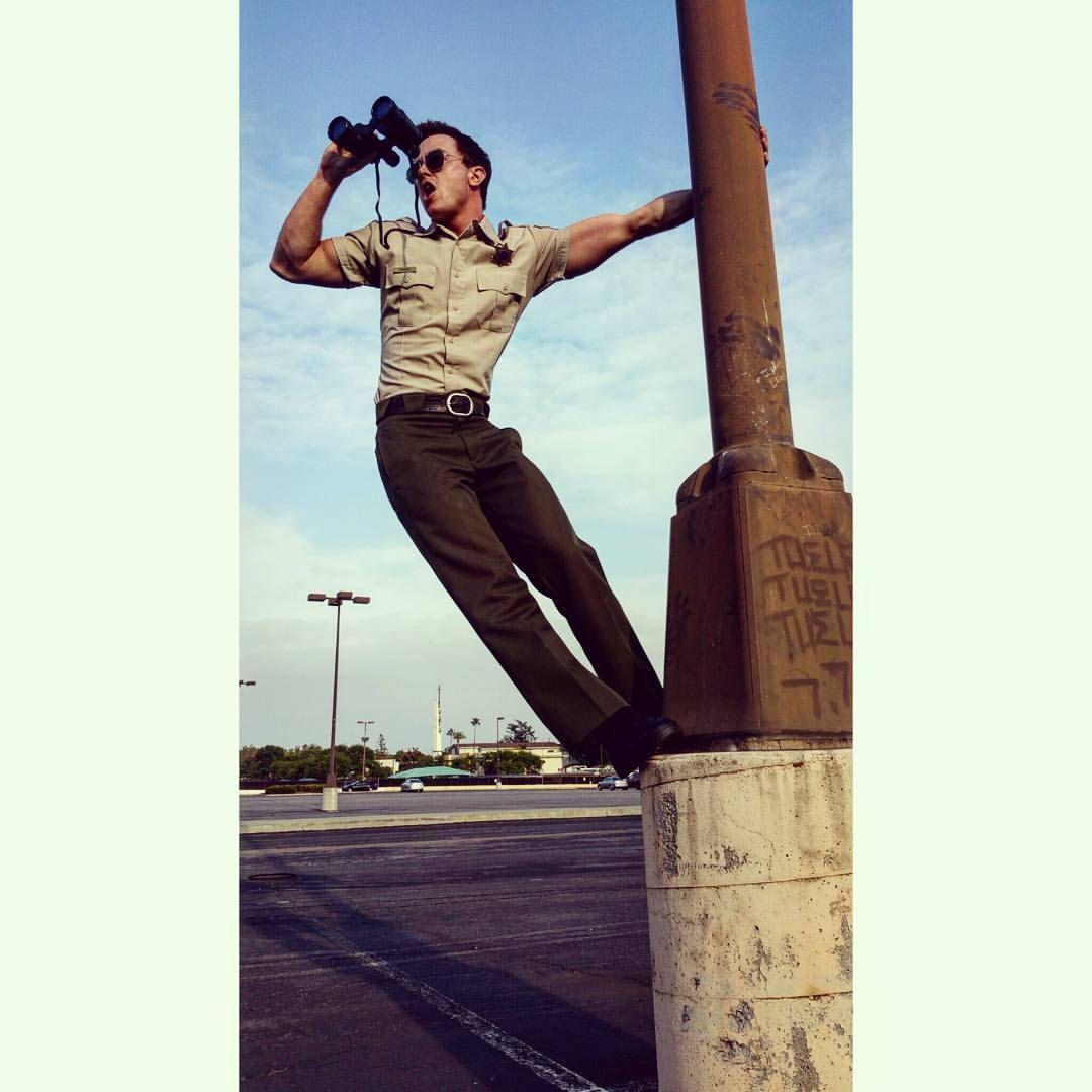 BA #257: Ryan Kelley | the Box Angeles podcast