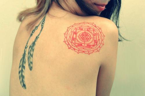 Wish I had the balls to do this so pretty