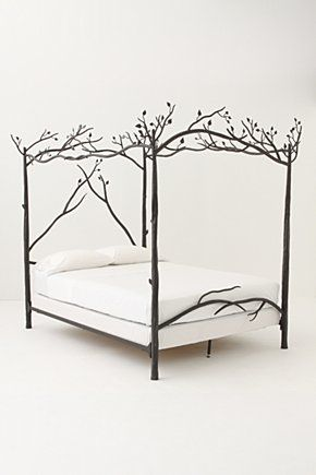 This is a beautiful gorgeous bed frame that would make me the happiest girl if someday it was in MY bedroom- $5,298