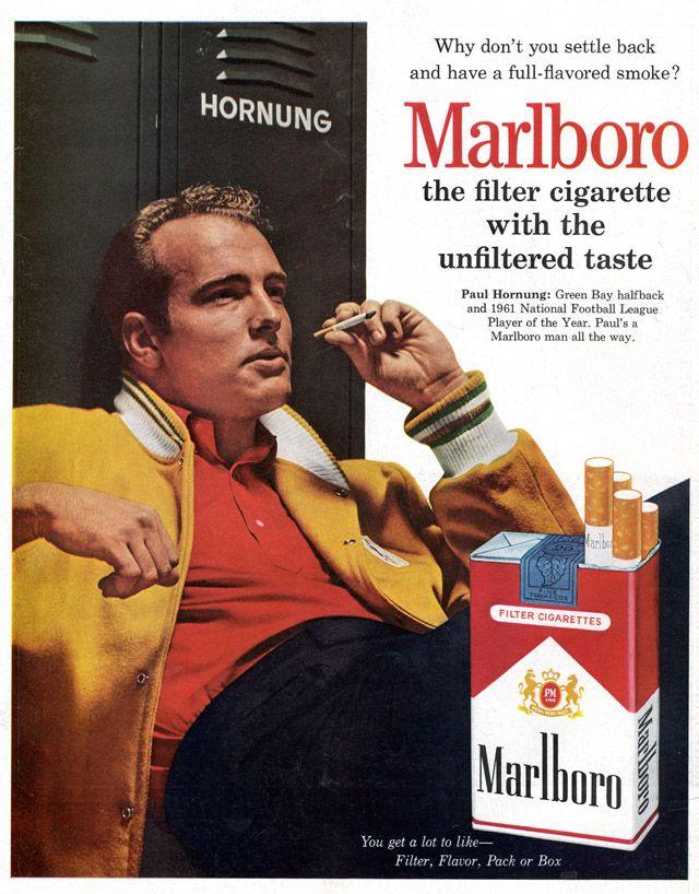 Sweden cigarettes Marlboro