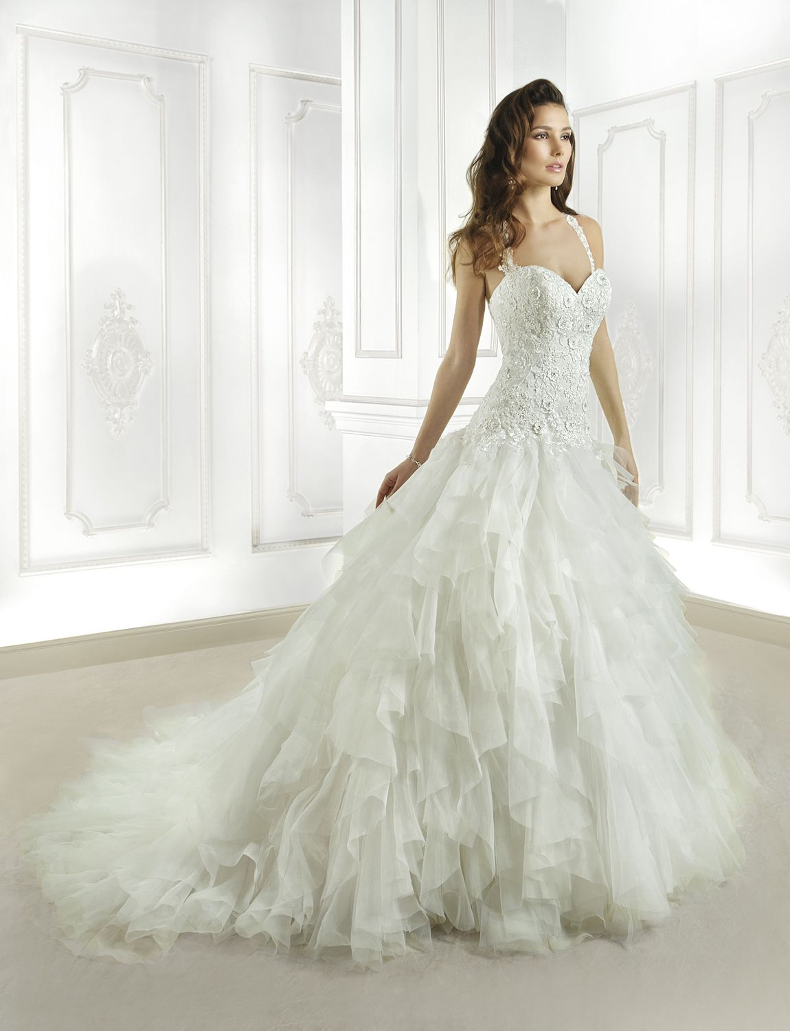 Cosmobella Collection Official Web Site - 2015 Collection - Style 7712