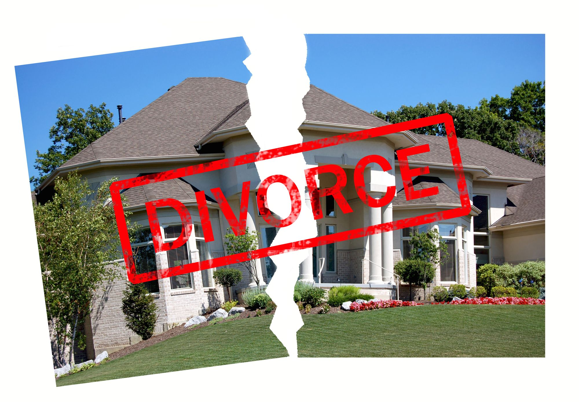 Divorce Property Division A Guide to Equitable