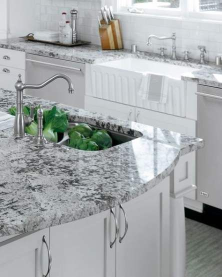 56 trendy farmhouse sink with granite countertops floors farmhouse in 2019 white kitchen on farmhouse kitchen granite countertops id=54875