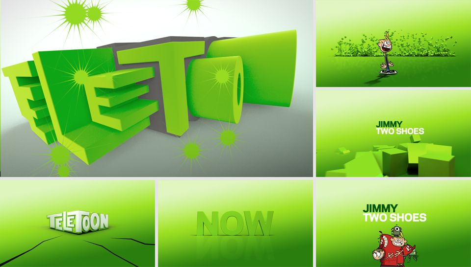 teletoon logo client brand - photo #19