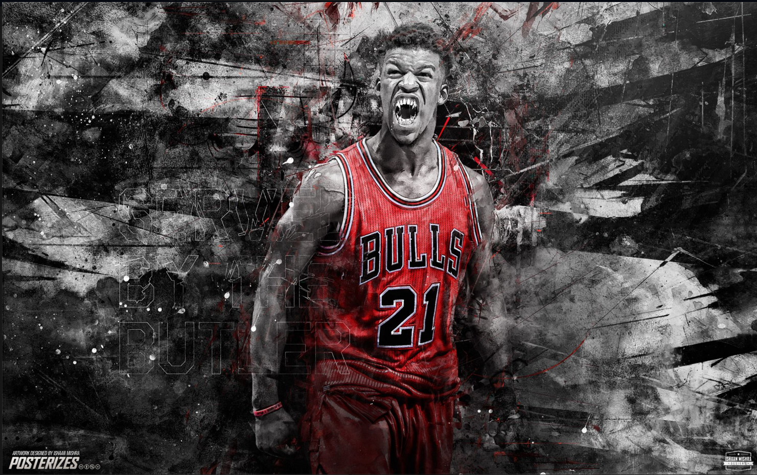 Jimmy Butler Wallpapers Wallpaper Cave Superhero Adorable Wallpaper
