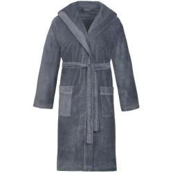 Photo of Hooded bathrobes