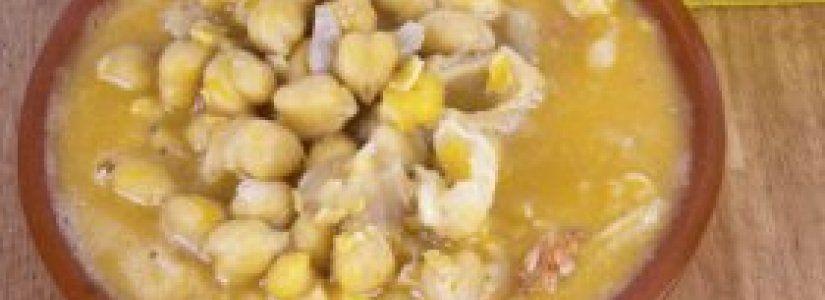 Cícerová polievka | Svet zdravia - Oficiálne stránky