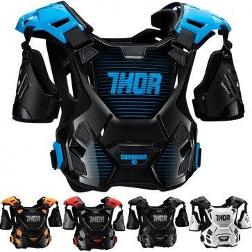 Thor MX Guardian MX Mens Motocross Off Road Dirt Bike Chest Protector