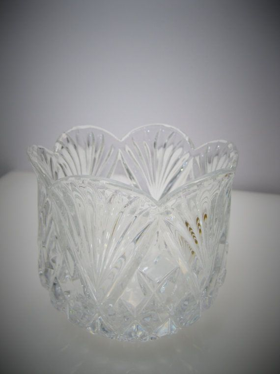 Shannon Crystal Designs Of Ireland Candy Dish By Anastasiasgarage