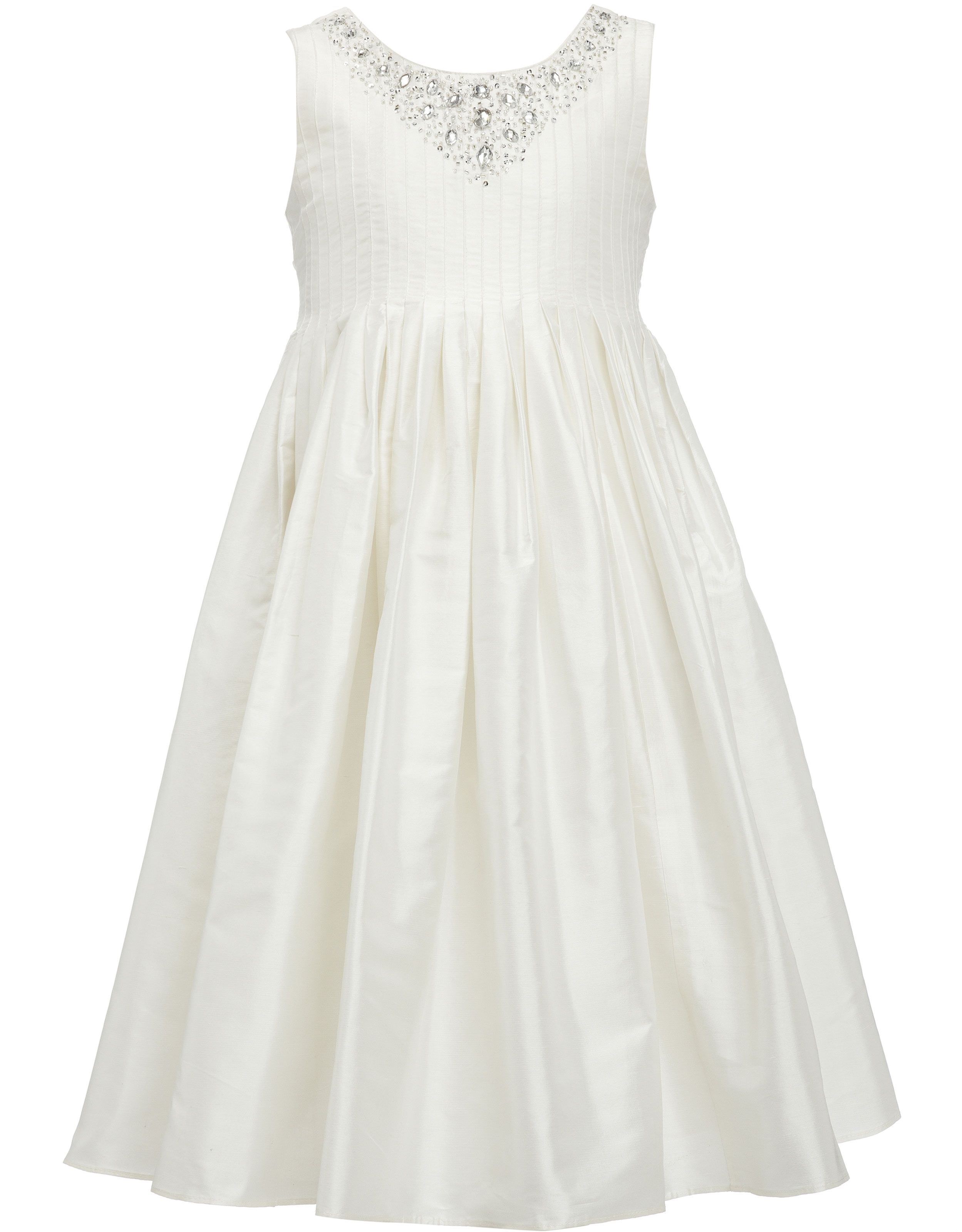 Ivory Flower Girl Dress On Sale For 30 Only In Stock