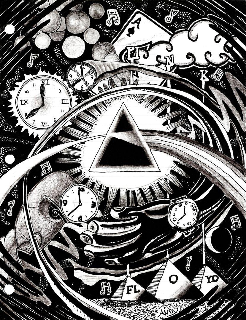 Google themes pink floyd - Pink Floyd Art Tumblr