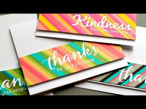 Stripe Inlay + Caring Hearts GIVEAWAY - Jennifer McGuire Ink