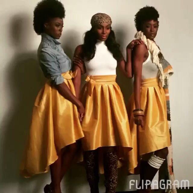 Shun Melson FaSHUN #blackgirlsrock #naturalhair #atlantastylist #shunmelson.com